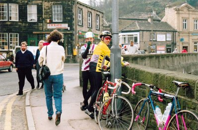 1990's. Holmfirth Bus Station.jpg