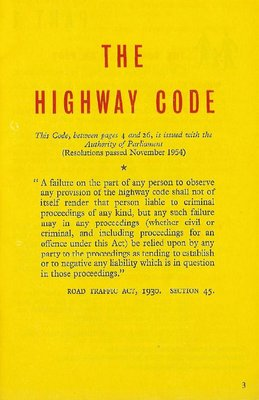 Highwaycode1954 preamble.jpg