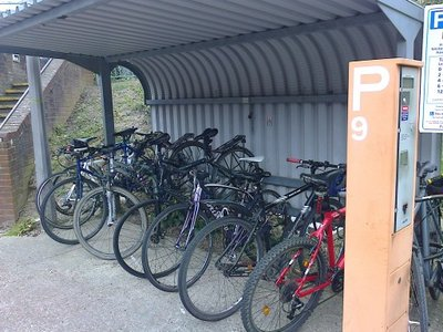 cycle racks PRH Apr 2014.jpg
