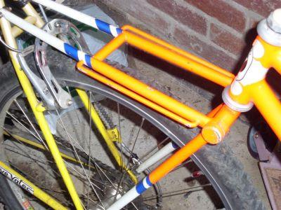 tag along bike trailer instructions